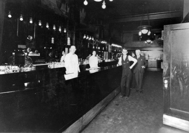 BerghoffCafe1920's