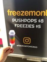 Freemon Boozy Pushpops