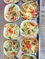 Taste of Thai Pavilion- Siam Rice